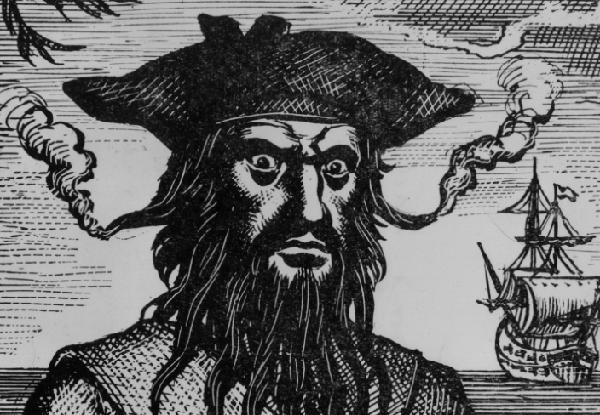 294 - Blackbeard (Live in Charlotte, NC)