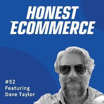 052 | How to Produce Video Content for Startups and SMBs | with Dave Taylor