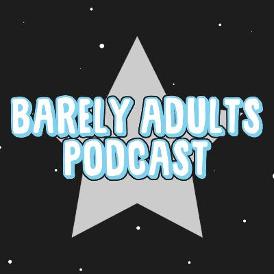 Flying Spaghetti Monster Santa | Barely Adults Podcast #19