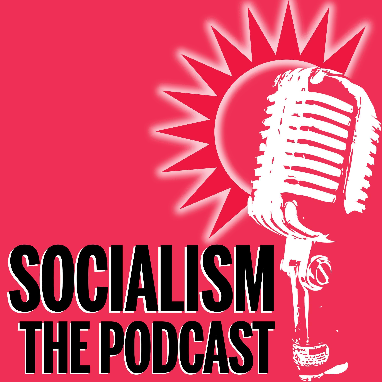 95. Engels' Socialism: Utopian and Scientific (re-run)
