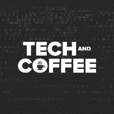 Tech & Coffee Interviews | Mohamad Shaban - مع محمد شعبان
