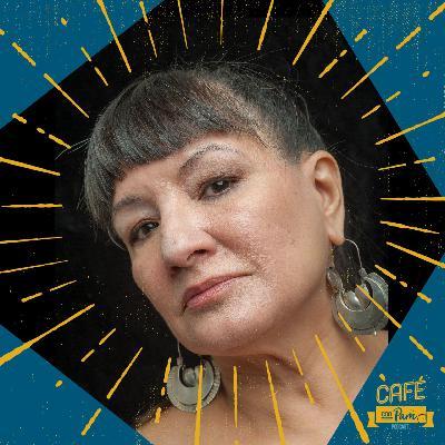 221 -  On Writing with Sandra Cisneros