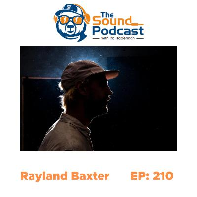 Rayland Baxter