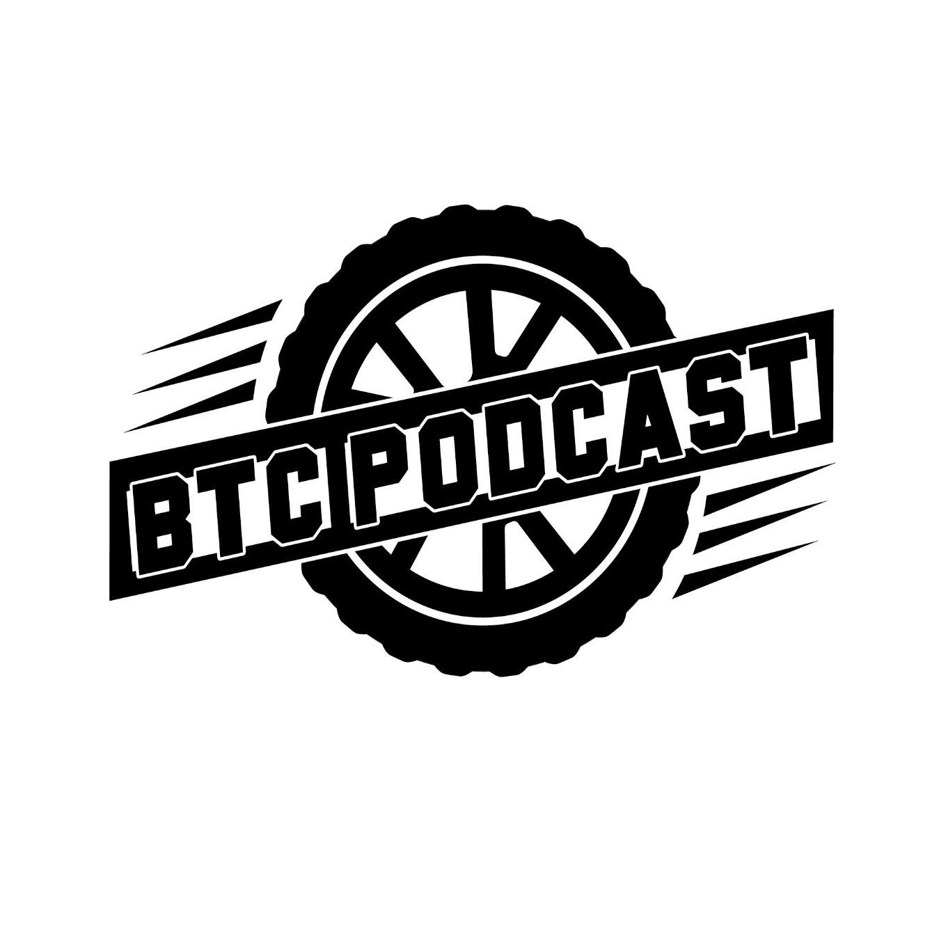 BTCP British Touring Car Podcast