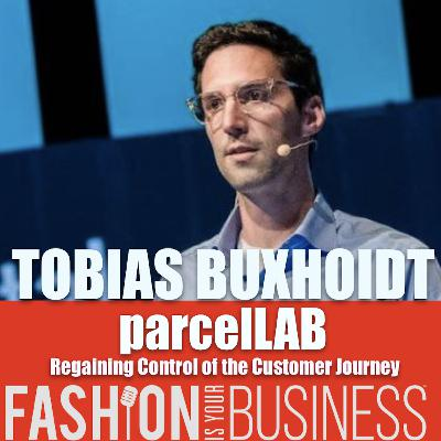 Regaining Control of the Customer Journey - Tobias Buxhoidt of parcelLab