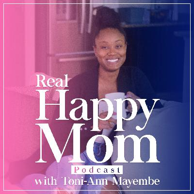 Mommy Talk Thursday #1 - A Way to Help with Having a Positive Mindset