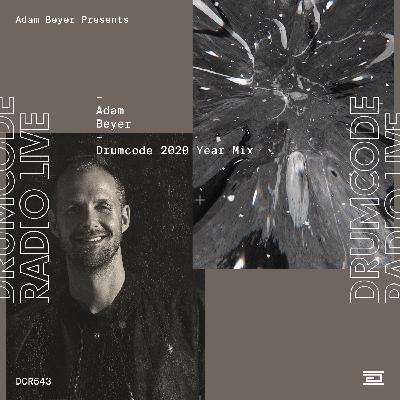 DCR543 – Drumcode Radio Live – Adam Beyer 2020 Drumcode Year Mix recorded in Ibiza
