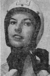 385 - Racer Janet Guthrie