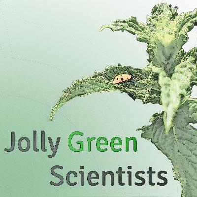 Bonus 4. Jolly Green Scientists