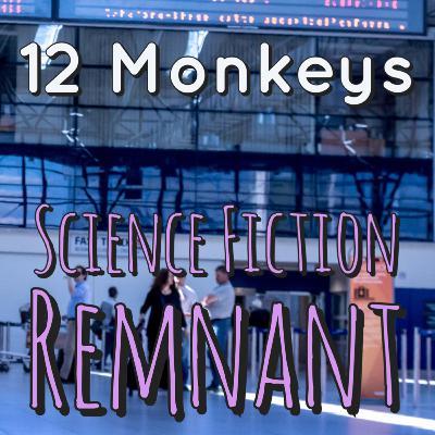 Movie: 12 Monkeys (1995)