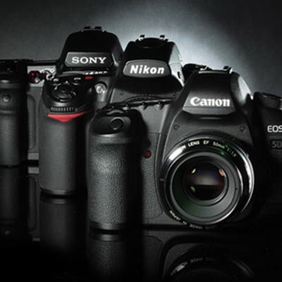 Canon x Nikon: a batalha clássica com um desfecho inesperado 📷
