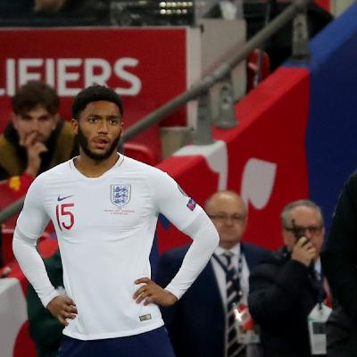 Blood Red: Joe Gomez Wembley fallout, Ox goalscoring spree and Trent's midfield conundrum