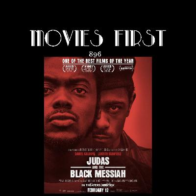 Judas and the Black Messiah (Biography, Drama,  History) (the @MoviesFirst review)