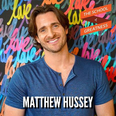 811 Find Lasting Love with Matthew Hussey