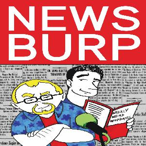 News Burp #274 - Satanists to the rescue AGAIN!
