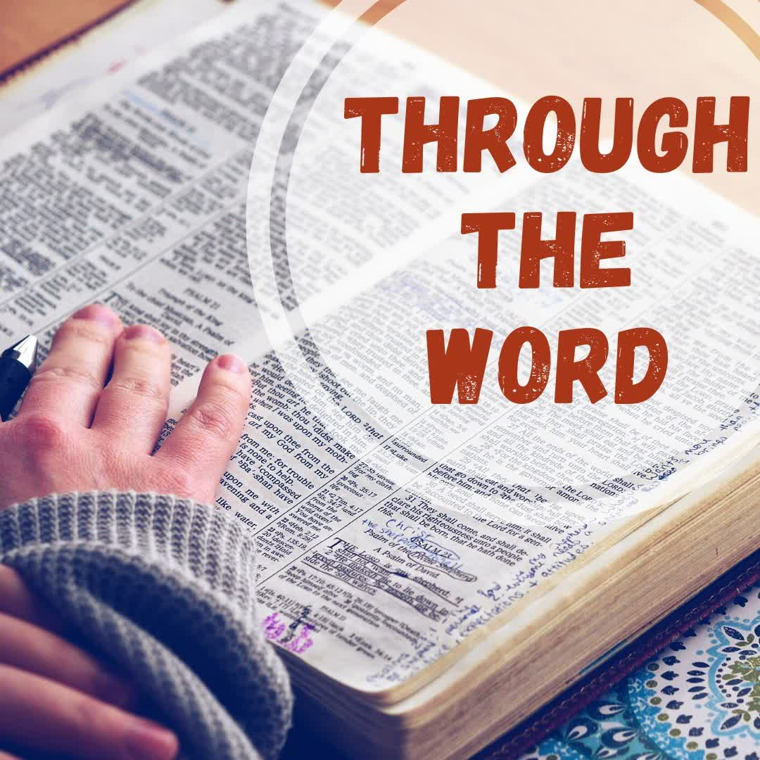 Through the Word