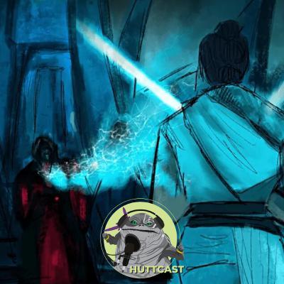 #016 Palpatine, a fia, Rey és a klónozás