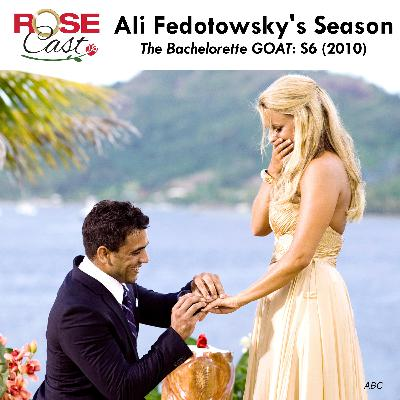 Ali Fedotowsky's Season   'The Greatest Seasons — Ever!' E7
