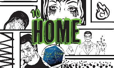 Home || Episode 10
