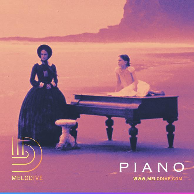 گپ دایو قسمت (68) | بررسی فیلم و موسیقی فیلم پیانو