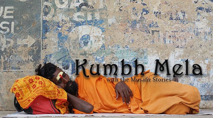 TMS#036: Experience the Kumbh Mela with Priyanka