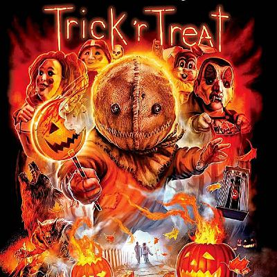 Spook There it is! Let's Talk Trick 'r Treat [Halloween Special]