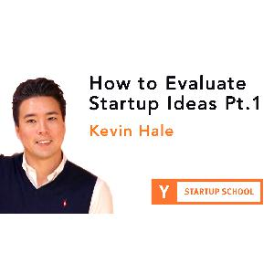 #137 - Startup School Podcast Preview with Kevin Hale