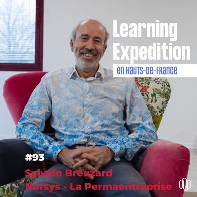 #93 - Sylvain Breuzard /// La Permaentreprise, un modèle viable pour un futur vivable - Norsys