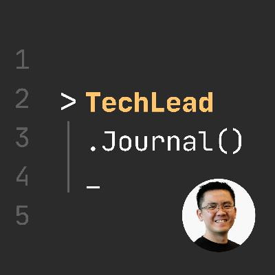 Welcome to Tech Lead Journal with Henry Suryawirawan
