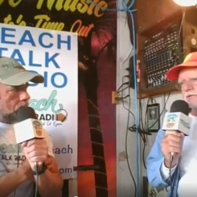 Bruce Butcher Interview