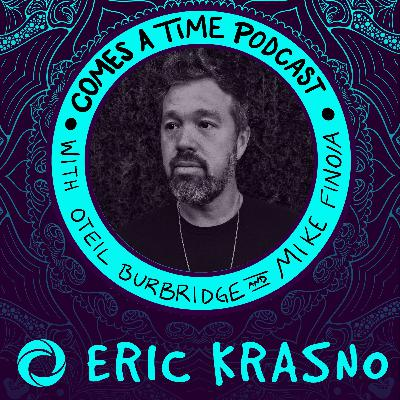 Episode 35: Eric Krasno