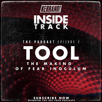Tool: The Making of Fear Inoculum