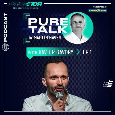 #1 Xavier Gavory - Introducing a new era of touring-car racing