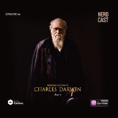 مجموعه چارلز داروین - قسمت اول