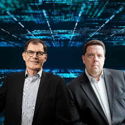 #65: It-sikkerhed er en brændende platform: Styrk cyberforsvaret med disse tiltag