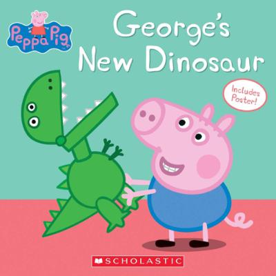 George's New Dinosaur (Peppa Pig) - Season 3 - Episode 5
