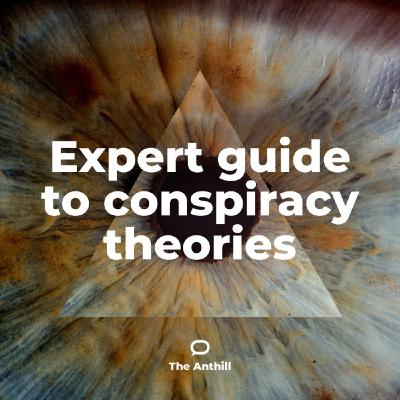 Expert guide to conspiracy theories part 4 – how they spread