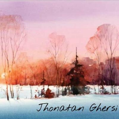 Canopy Sounds 96: Jhonatan Ghersi