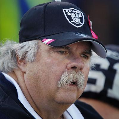 Bob Wylie, veteran NFL Coach: Chemistry & Communication are More Important than Football X's & O's