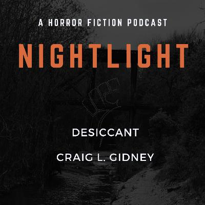 312: Desiccant by Craig Laurance Gidney