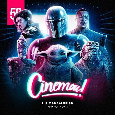 56 - The Mandalorian (temporada 1, 2019)