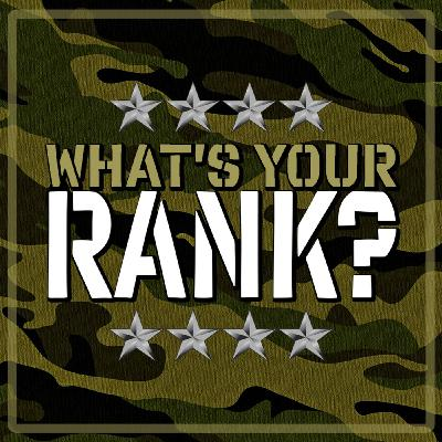 What's Your Rank?
