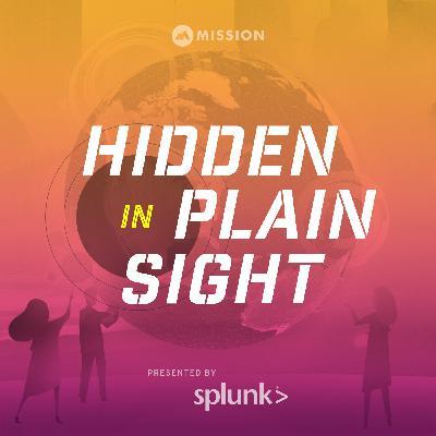 Hidden in Plain Sight is Back!