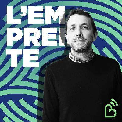 Maxime Baffert, Fondateur de Bluedigo