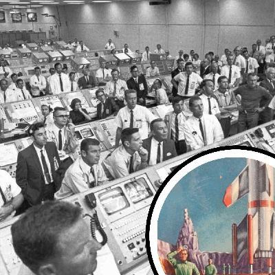 Apollo 11 Special (Part 2)