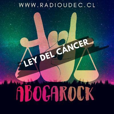 33T2- Ley Del cáncer