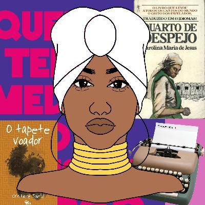 LL #15 – Vozes negras femininas na literatura