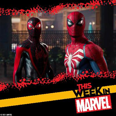 Awkwafina, New Wolverine Game, Hawkeye Trailer Reveals!