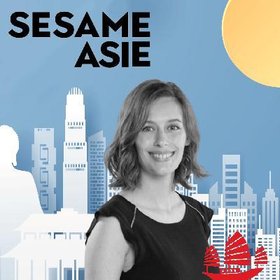 #53 Singapour: Alice Besomi [Jungle Venture] Lever des fonds et développer l'Asie du Sud-Est