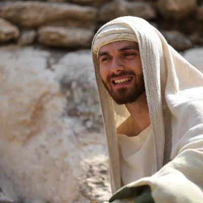 """Come Follow Me BofM Podcast 41, """"There Couldn't have been a Happier People"""" -- 3 Nephi 27-4 Nephi"""